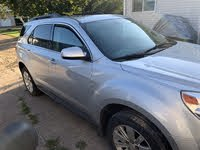 Picture of 2010 Chevrolet Equinox 2LT AWD, exterior, gallery_worthy