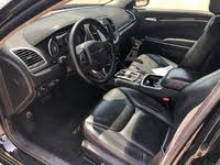 Picture of 2015 Chrysler 300 C RWD, interior, gallery_worthy