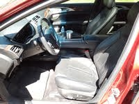 Picture of 2017 Lincoln MKZ Hybrid Reserve FWD, interior, gallery_worthy