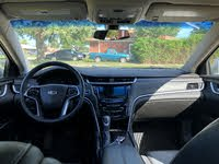 Picture of 2018 Cadillac XTS Luxury FWD, interior, gallery_worthy