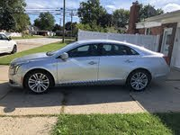 Picture of 2018 Cadillac XTS Luxury FWD, exterior, gallery_worthy