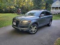 Picture of 2013 Audi Q7 3.0 TDI quattro Premium Plus AWD, exterior, gallery_worthy