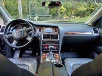 Picture of 2013 Audi Q7 3.0 TDI quattro Premium Plus AWD, interior, gallery_worthy