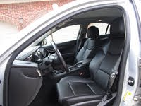 Picture of 2014 Cadillac ATS 2.0T RWD, interior, gallery_worthy