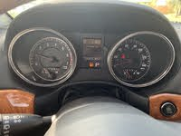 Picture of 2012 Jeep Grand Cherokee Overland, interior, gallery_worthy