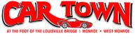 Car Town logo
