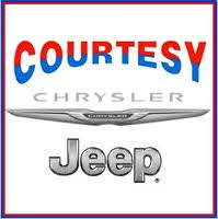 Courtesy Chrysler Jeep logo