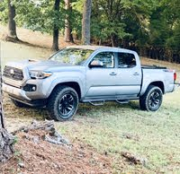 Picture of 2019 Toyota Tacoma TRD Sport Double Cab 4WD, exterior, gallery_worthy