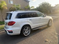 Picture of 2016 Mercedes-Benz GL-Class GL 550, exterior, gallery_worthy