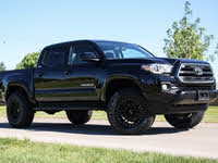 Picture of 2016 Toyota Tacoma Double Cab V6 SR5 4WD, exterior, gallery_worthy