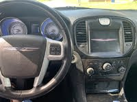 Picture of 2013 Chrysler 300 Motown Edition RWD, interior, gallery_worthy