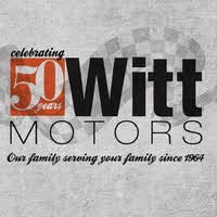 Witt Motors logo