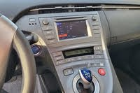 Picture of 2013 Toyota Prius One, interior, gallery_worthy