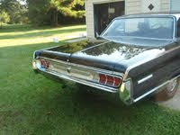 1965 Chrysler 300 Picture Gallery