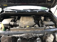 Picture of 2012 Toyota Sequoia Limited FFV 4WD, engine, gallery_worthy