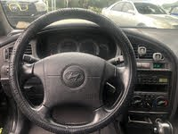 Picture of 2003 Hyundai Elantra GT Sedan FWD, interior, gallery_worthy