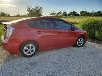 Picture of 2013 Toyota Prius One, exterior, gallery_worthy