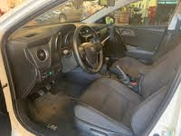 Picture of 2017 Toyota Corolla iM Hatchback, interior, gallery_worthy