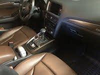 Picture of 2017 Audi Q5 3.0T quattro Prestige AWD, interior, gallery_worthy