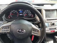 Picture of 2013 Subaru Legacy 2.5i Limited, interior, gallery_worthy