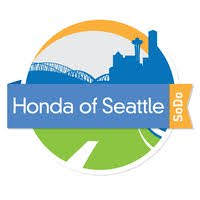 Honda of Seattle logo
