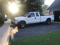 Picture of 2002 Ford F-250 Super Duty XL 4WD Extended Cab LB, exterior, gallery_worthy
