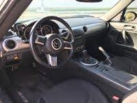 Picture of 2009 Mazda MX-5 Miata Touring, interior, gallery_worthy
