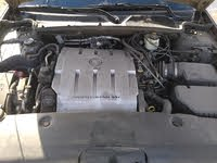 Picture of 2004 Cadillac DeVille DHS Sedan FWD, engine, gallery_worthy
