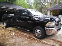Picture of 2017 Ram 3500 Tradesman Crew Cab LB DRW 4WD, exterior, gallery_worthy