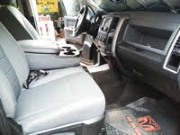 Picture of 2017 Ram 3500 Tradesman Crew Cab LB DRW 4WD, interior, gallery_worthy