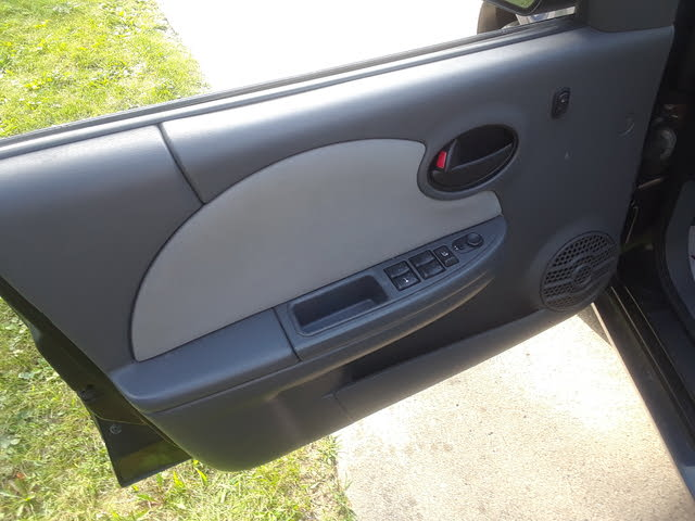 Picture of 2007 Saturn ION 3 Sedan, interior, gallery_worthy