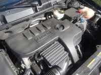 Picture of 2007 Saturn ION 3 Sedan, engine, gallery_worthy