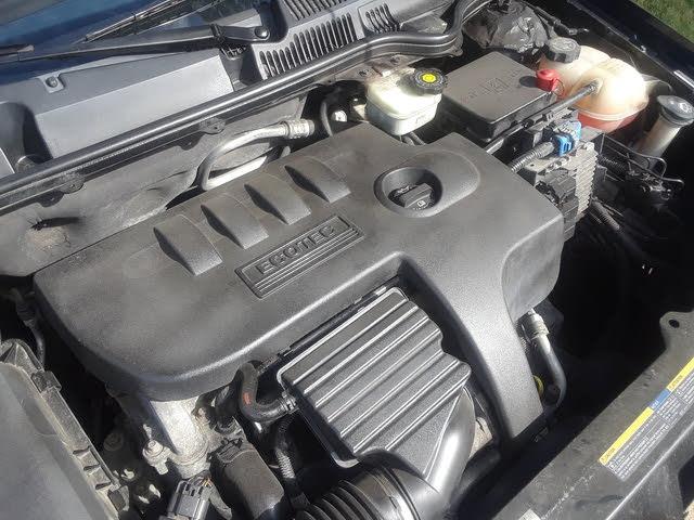 Picture of 2007 Saturn ION 3 Sedan, engine, gallery_worthy