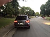 Picture of 2011 Lexus LX 570 570 4WD, exterior, gallery_worthy