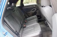 Rear seat area of the 2019 Audi Q3., gallery_worthy