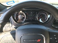 Picture of 2018 Dodge Challenger R/T RWD, interior, gallery_worthy