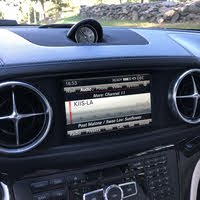 Picture of 2015 Mercedes-Benz SL-Class SL 400, interior, gallery_worthy
