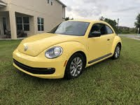 Picture of 2015 Volkswagen Beetle 1.8T, gallery_worthy