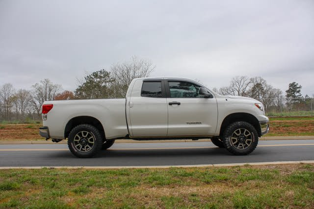 Picture of 2012 Toyota Tundra SR5 Double Cab 4.6L 4WD