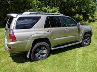 Picture of 2003 Toyota 4Runner Sport Edition, exterior, gallery_worthy