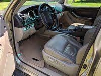 Picture of 2003 Toyota 4Runner Sport Edition, interior, gallery_worthy