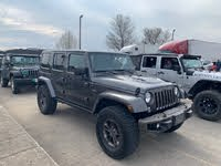 Picture of 2016 Jeep Wrangler Unlimited Sahara 75th Anniversary 4WD, exterior, gallery_worthy