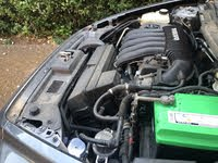Picture of 2008 Volvo S40 2.4i, engine, gallery_worthy