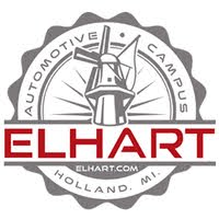 Elhart GMC Hyundai Inc