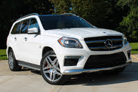 Picture of 2016 Mercedes-Benz GL-Class GL AMG 63, exterior, gallery_worthy