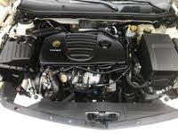 Picture of 2012 Buick Regal Premium II Turbo Sedan FWD, engine, gallery_worthy