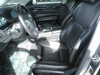 Picture of 2012 BMW 7 Series 750i RWD, interior, gallery_worthy
