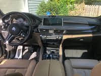 Picture of 2016 BMW X5 M AWD, interior, gallery_worthy