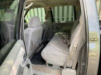 Picture of 2000 GMC C/K 2500 Series K2500 SLE Crew Cab 4WD, interior, gallery_worthy