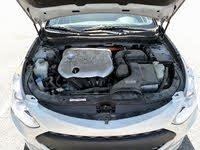 Picture of 2011 Hyundai Sonata Hybrid Premium FWD, engine, gallery_worthy